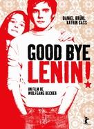Good Bye Lenin! - French Movie Poster (xs thumbnail)