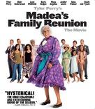 Madea's Family Reunion - Blu-Ray cover (xs thumbnail)