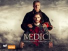 """""""Medici: Masters of Florence"""" - Spanish Movie Poster (xs thumbnail)"""