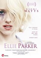 Ellie Parker - poster (xs thumbnail)