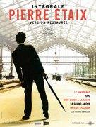 Le soupirant - French DVD cover (xs thumbnail)