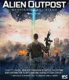 Outpost 37 - Blu-Ray cover (xs thumbnail)