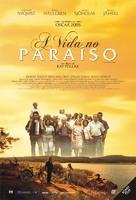 Så som i himmelen - Brazilian Movie Poster (xs thumbnail)
