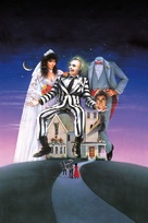 Beetle Juice - Key art (xs thumbnail)