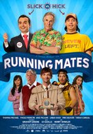 Running Mates - Movie Poster (xs thumbnail)