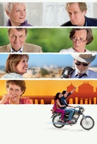 The Best Exotic Marigold Hotel - Key art (xs thumbnail)