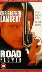 The Road Killers - British VHS movie cover (xs thumbnail)