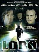 Lobo, El - French Movie Poster (xs thumbnail)