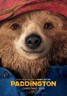 Paddington - Swiss Movie Poster (xs thumbnail)