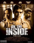 On the Inside - Movie Poster (xs thumbnail)