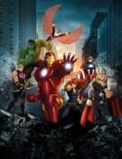 """""""Avengers Assemble"""" - Key art (xs thumbnail)"""