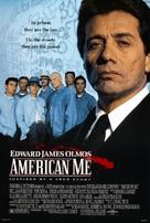American Me - Movie Poster (xs thumbnail)