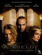 """Camelot"" - Italian Blu-Ray cover (xs thumbnail)"