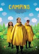 Camping - Danish Movie Poster (xs thumbnail)