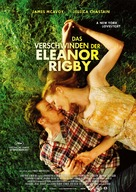 The Disappearance of Eleanor Rigby: Them - German Movie Poster (xs thumbnail)