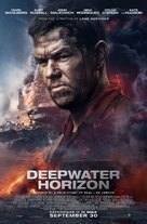 Deepwater Horizon - Movie Poster (xs thumbnail)