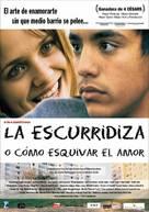 L'esquive - Spanish poster (xs thumbnail)