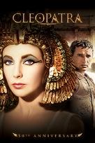 Cleopatra - DVD movie cover (xs thumbnail)