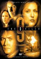 """""""The X Files"""" - Movie Cover (xs thumbnail)"""