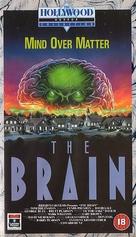 The Brain - British Movie Cover (xs thumbnail)