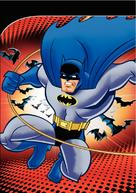 """Batman: The Brave and the Bold"" - Key art (xs thumbnail)"