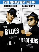 The Blues Brothers - Movie Cover (xs thumbnail)