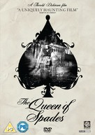 The Queen of Spades - British Movie Cover (xs thumbnail)