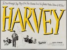 Harvey - Movie Poster (xs thumbnail)
