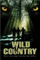 Wild Country - Movie Cover (xs thumbnail)