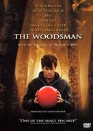 The Woodsman - DVD cover (xs thumbnail)