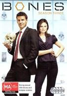 """Bones"" - Australian DVD movie cover (xs thumbnail)"