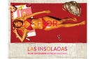 Las insoladas - Argentinian Movie Poster (xs thumbnail)