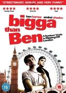 Bigga Than Ben - British Movie Poster (xs thumbnail)