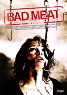 Bad Meat - Movie Poster (xs thumbnail)