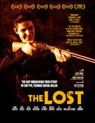The Lost - Movie Poster (xs thumbnail)