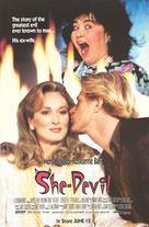 She-Devil - Movie Poster (xs thumbnail)
