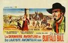 Aventuras del Oeste - Belgian Movie Poster (xs thumbnail)