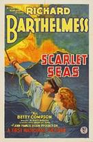 Scarlet Seas - Movie Poster (xs thumbnail)