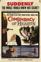 Conspiracy of Hearts - Movie Poster (xs thumbnail)