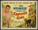 Captive Girl - Movie Poster (xs thumbnail)