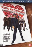 The St. Valentine's Day Massacre - Dutch Movie Cover (xs thumbnail)