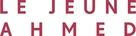 Le jeune Ahmed - French Logo (xs thumbnail)