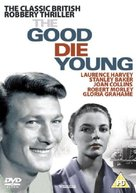 The Good Die Young - British DVD cover (xs thumbnail)