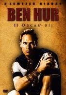 Ben-Hur - Hungarian Movie Cover (xs thumbnail)