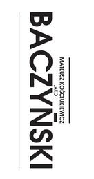 Baczynski - Polish Logo (xs thumbnail)