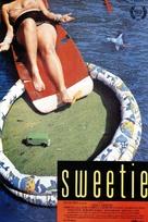 Sweetie - Spanish Movie Poster (xs thumbnail)