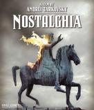 Nostalghia - Blu-Ray movie cover (xs thumbnail)