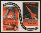 Destination Moon - Combo movie poster (xs thumbnail)