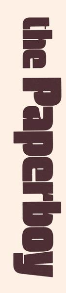 The Paperboy - Logo (xs thumbnail)