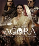Agora - French Movie Cover (xs thumbnail)